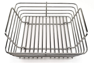 Rectangular Stainless Steel Basket
