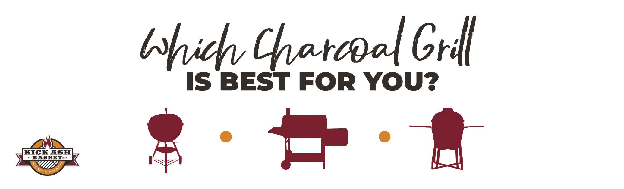 Which Charcoal Grill is Best for You?