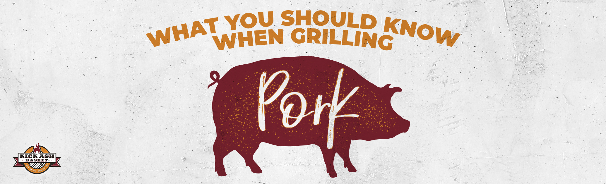 What You Should Know When Grilling Pork