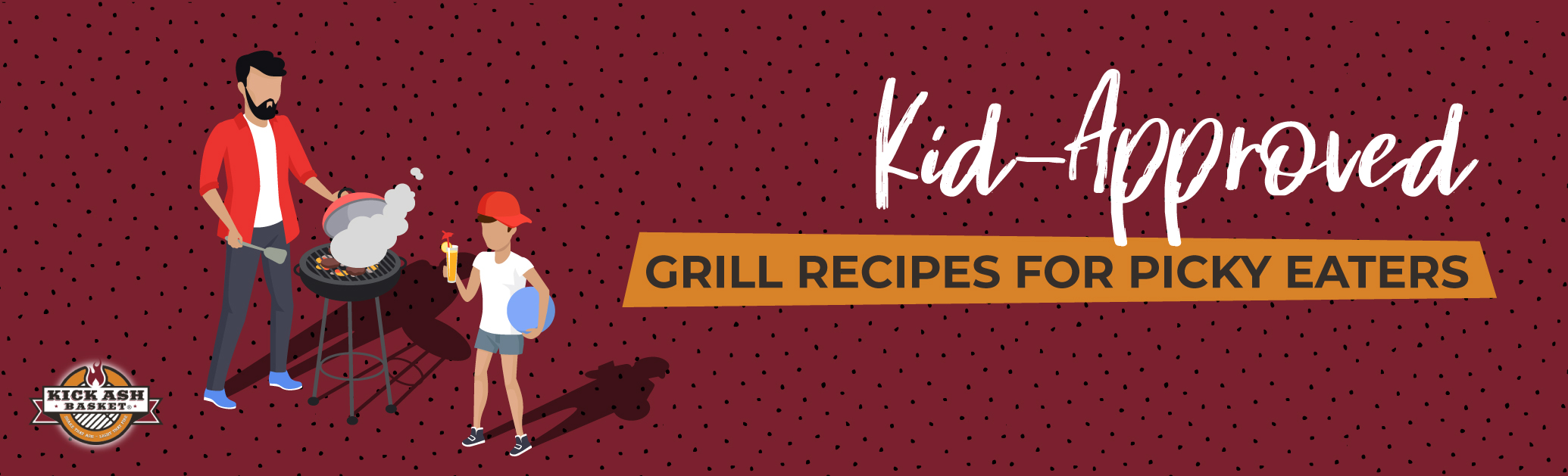 Kid-Approved Grill Recipes for Picky Eaters
