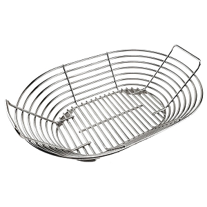 Oval XL Kick Ash Basket