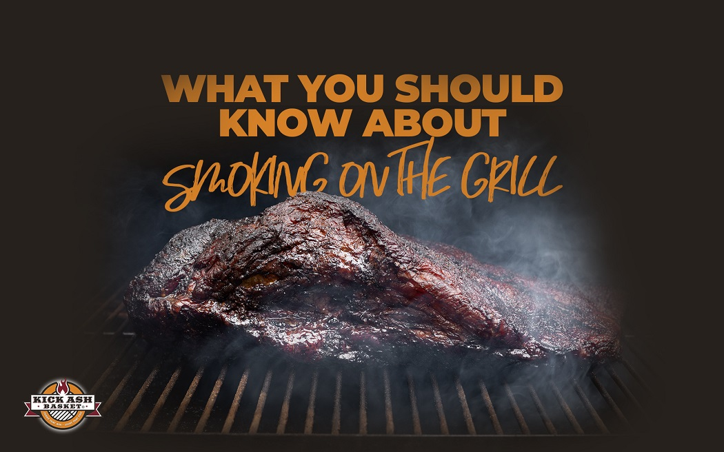 What You Should Know About Smoking on the Grill