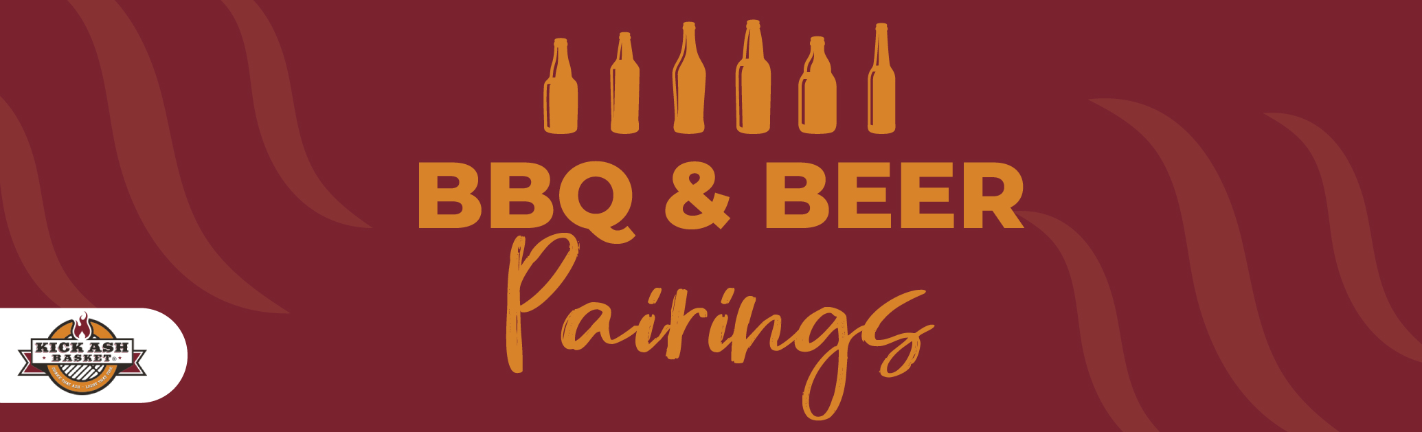 BBQ and Beer Pairings