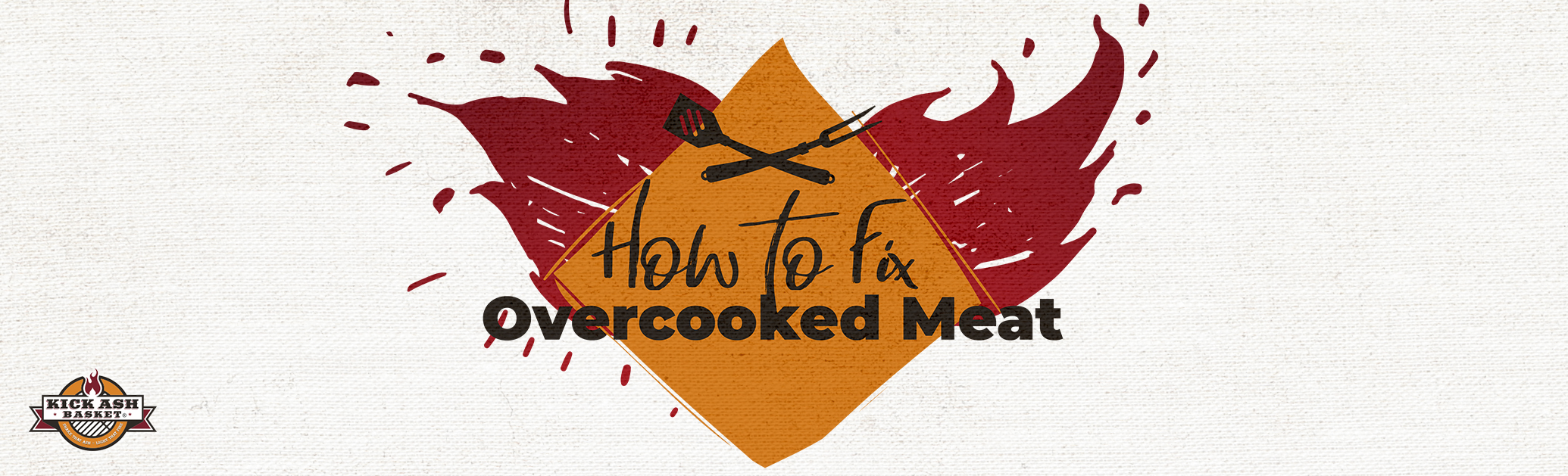 How to Fix Overcooked Meat