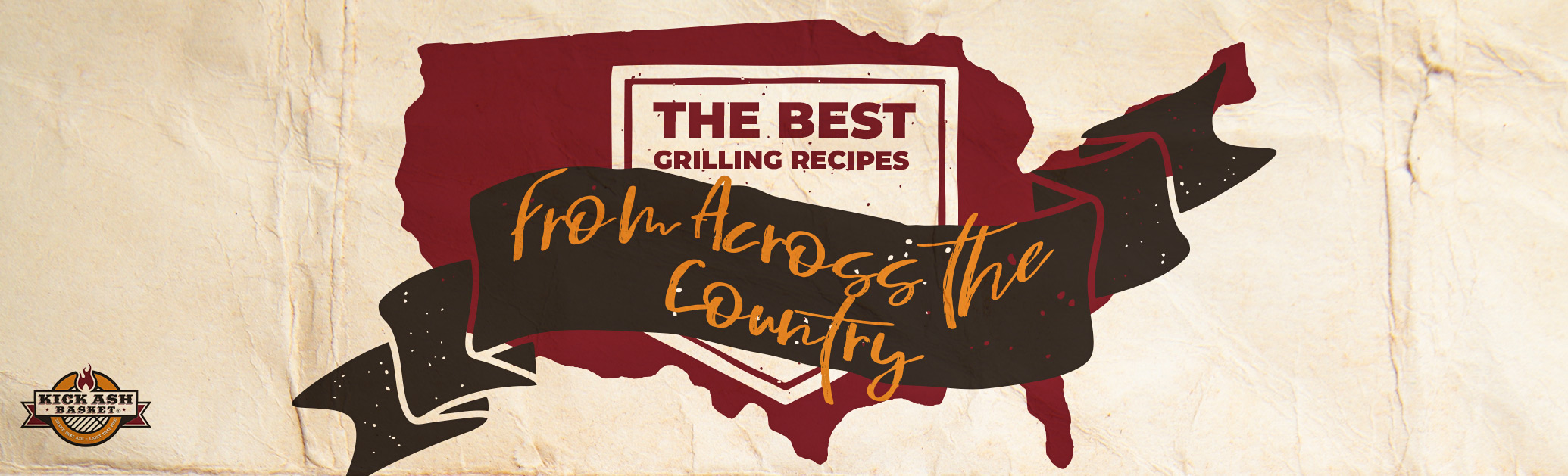 The Best Grilling Recipes From Across the Country