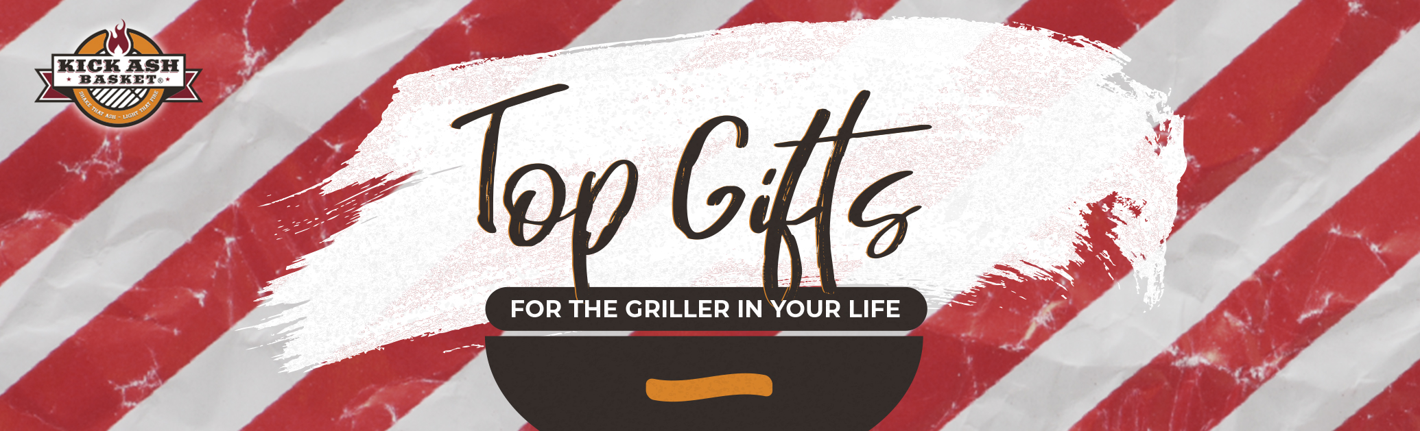 Top Gifts for the Griller in Your Life