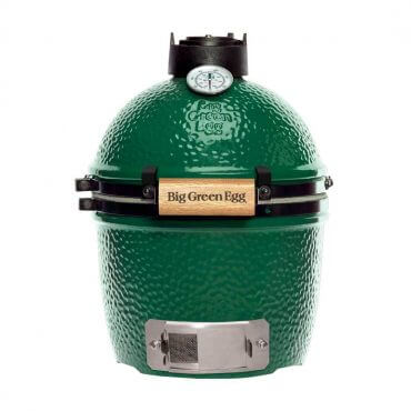 Big Green Egg Basket