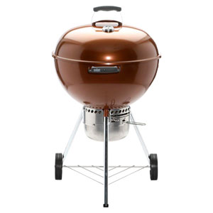 Weber Girll Accessories